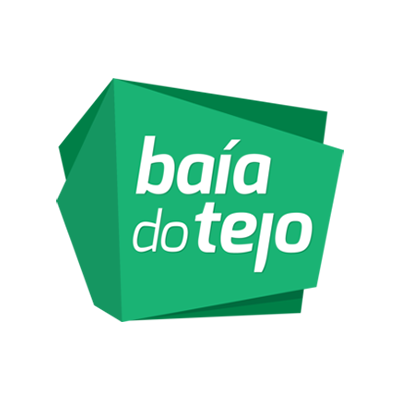Baìa do tejo logo