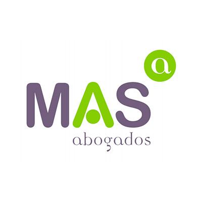 MAS abogados logo